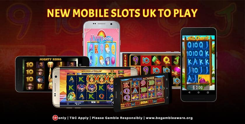 Online Slots to Play Today