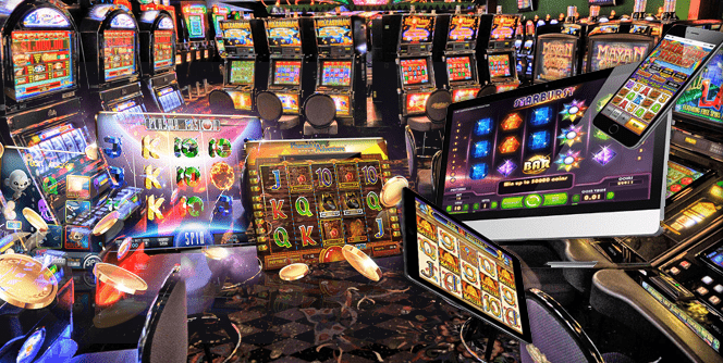 How to Play on a Mobile Casino