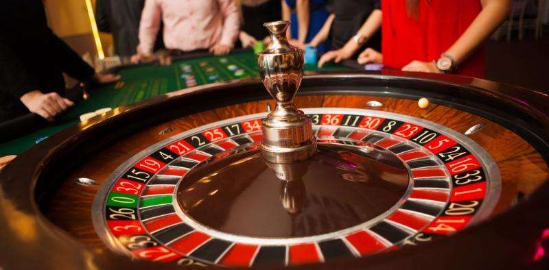 The Best 3 Roulette Strategies Explained