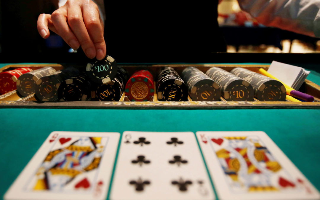 A Guide To Online Casinos in the UK