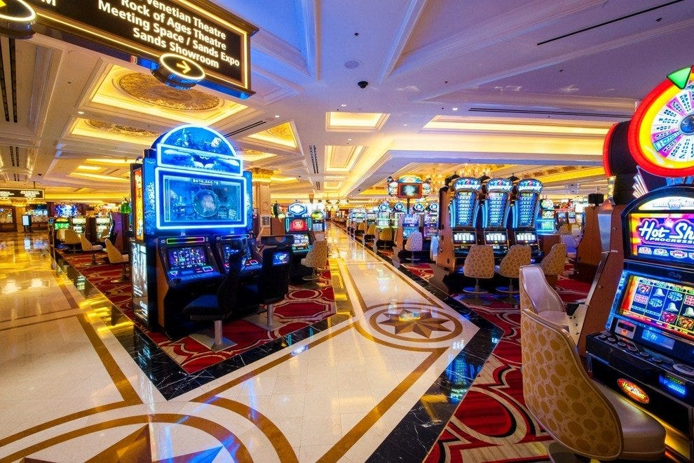 Best Online Casino: Games and Tips to Consider