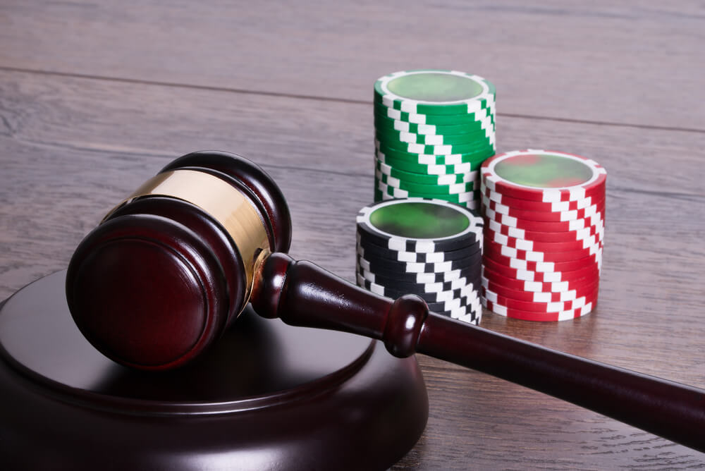 How is Gambling Regulated in the UK?