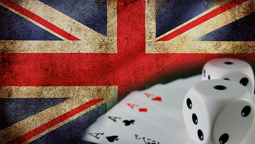 Factors that make Gambling in the UK the Best Option