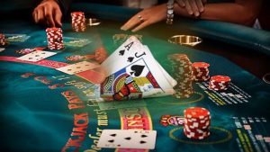Getting Blackjack Image