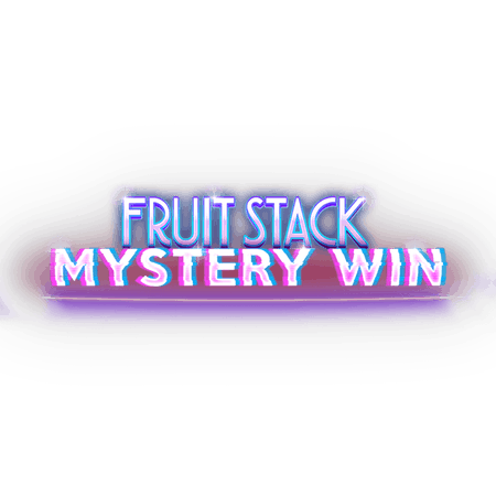Fruit Stack Mystery Win logo