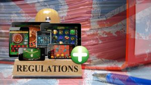 Gambling Regulations in the UK Image
