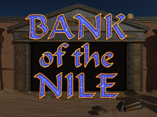 bank of the nile logo