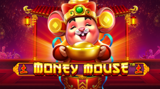 Money Mouse Cover