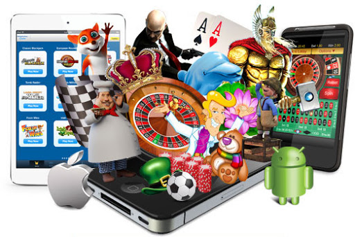 Pay by mobile slots optimised for mobile cover